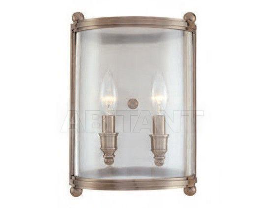 Купить Светильник настенный Hudson Valley Lighting Standard 1302-AN