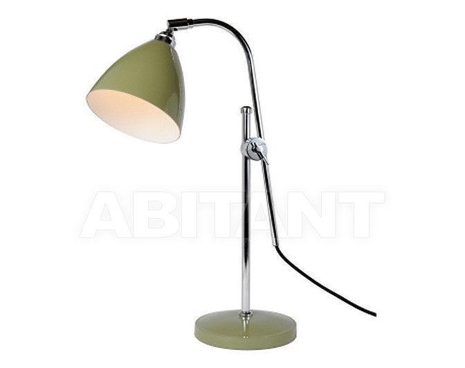 Купить Лампа настольная Original BTC Metals Collection FT378 G