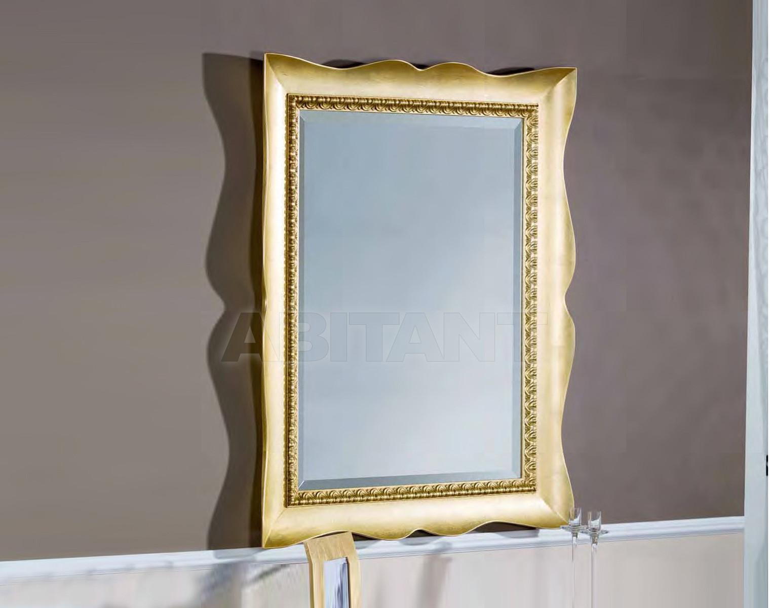 Купить Зеркало настенное Metamorfosi Specchiere 694/O