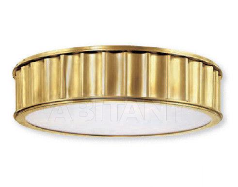 Купить Светильник Hudson Valley Lighting Standard 912-AGB