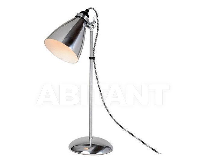 Купить Лампа настольная Original BTC Metals Collection FT315
