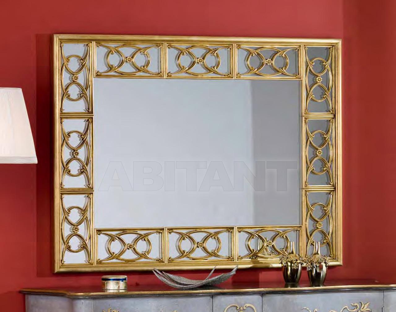 Купить Зеркало настенное Metamorfosi Specchiere LIB030