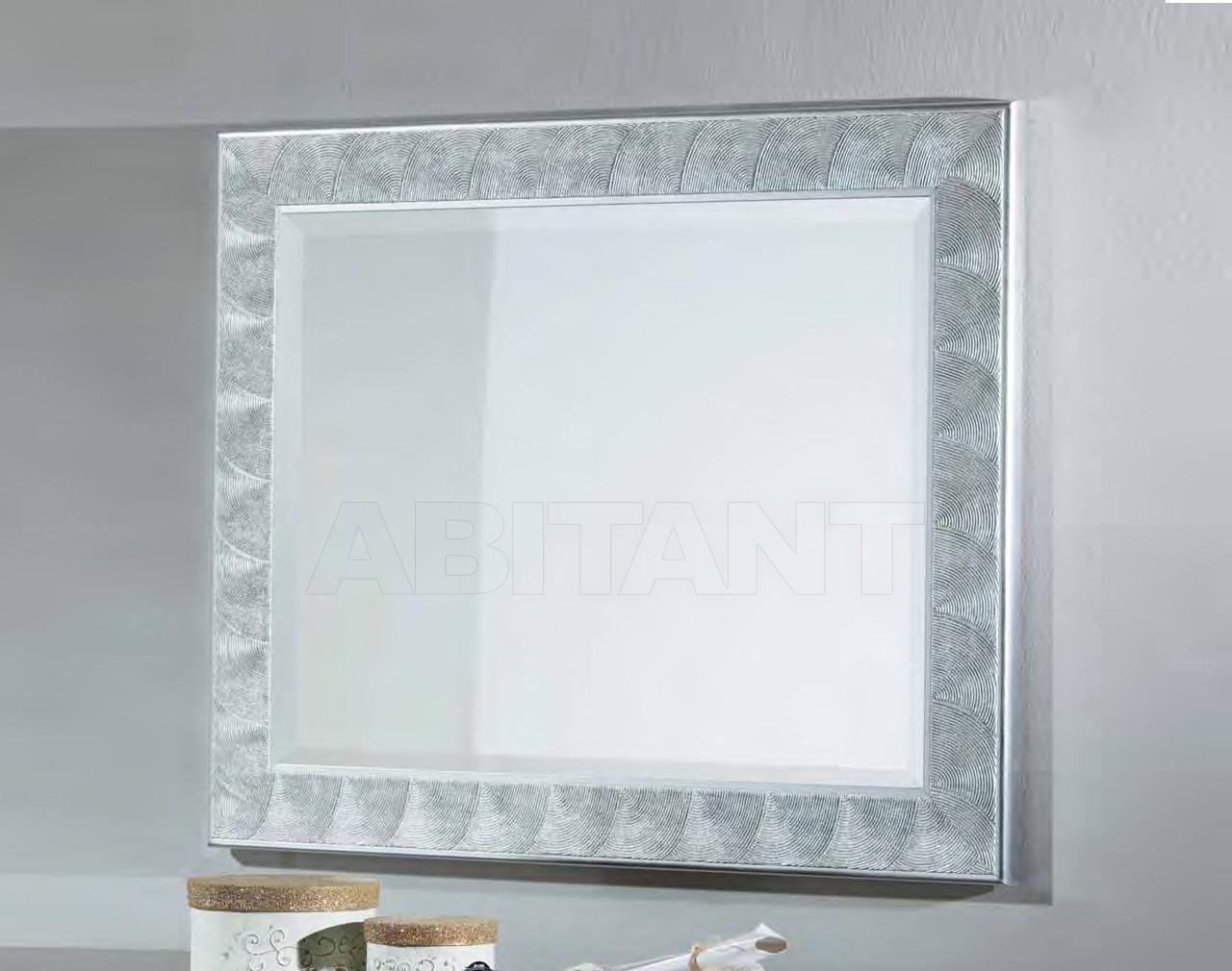 Купить Зеркало настенное Metamorfosi Specchiere 827