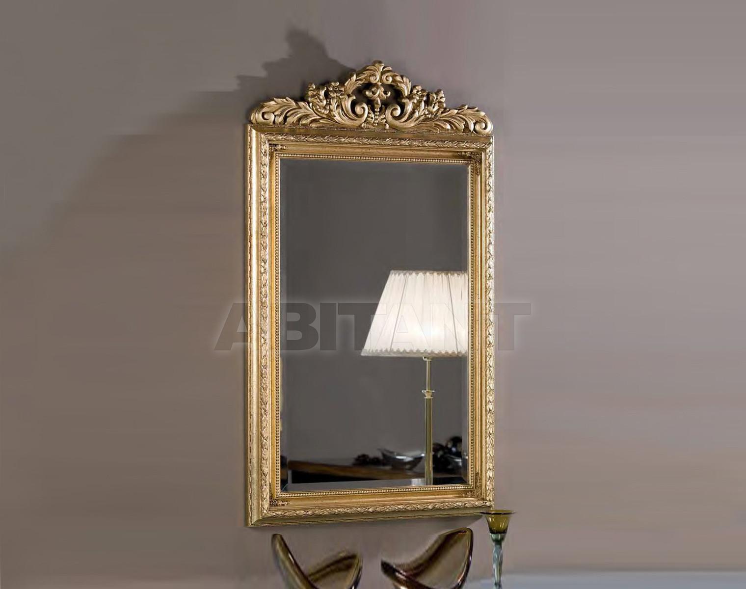 Купить Зеркало настенное Metamorfosi Specchiere 423F5/O