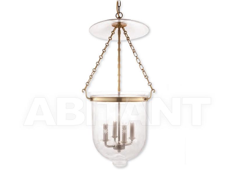 Купить Светильник Hudson Valley Lighting Standard 255-AGB-C3