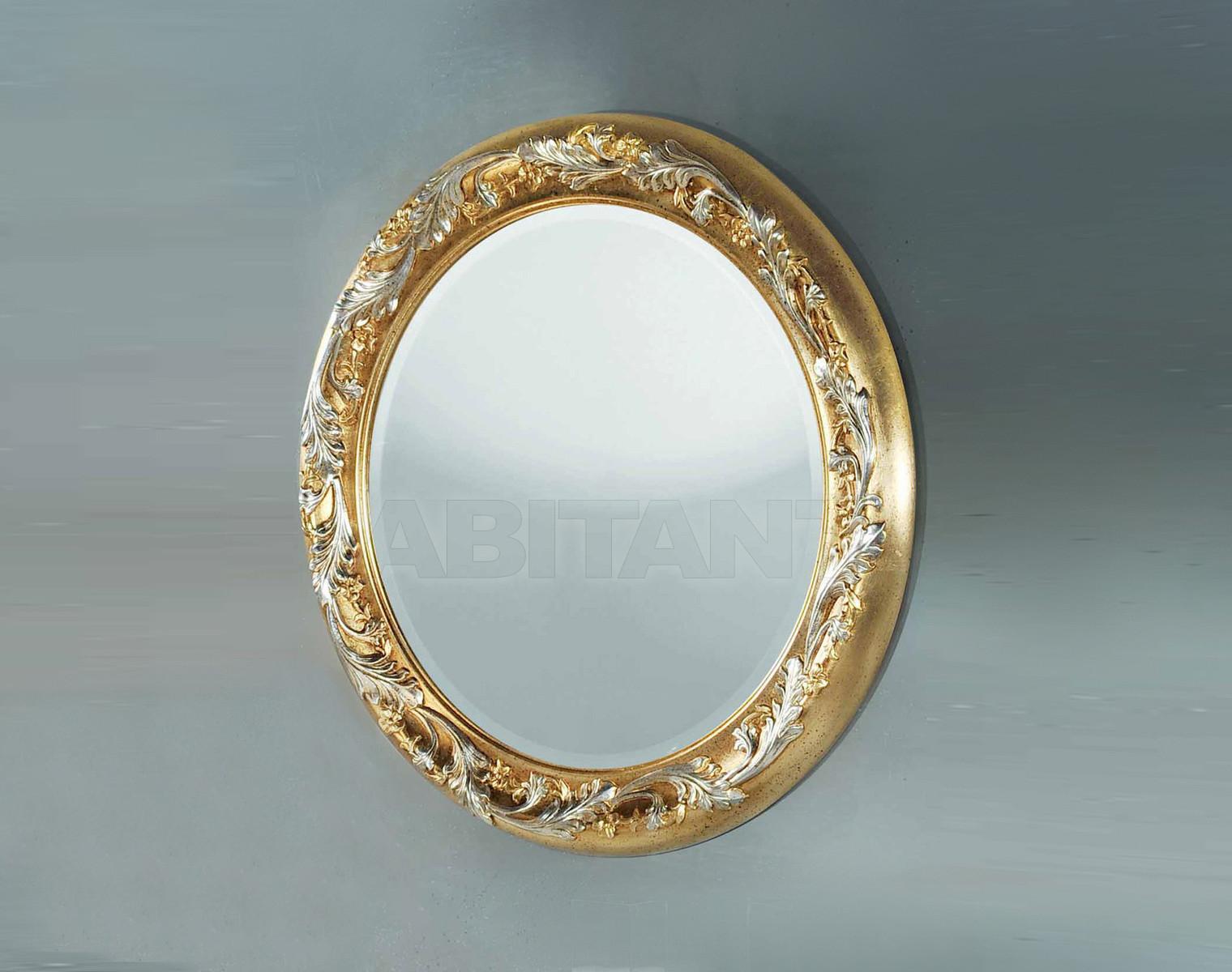 Купить Зеркало настенное Metamorfosi Specchiere RS01/O