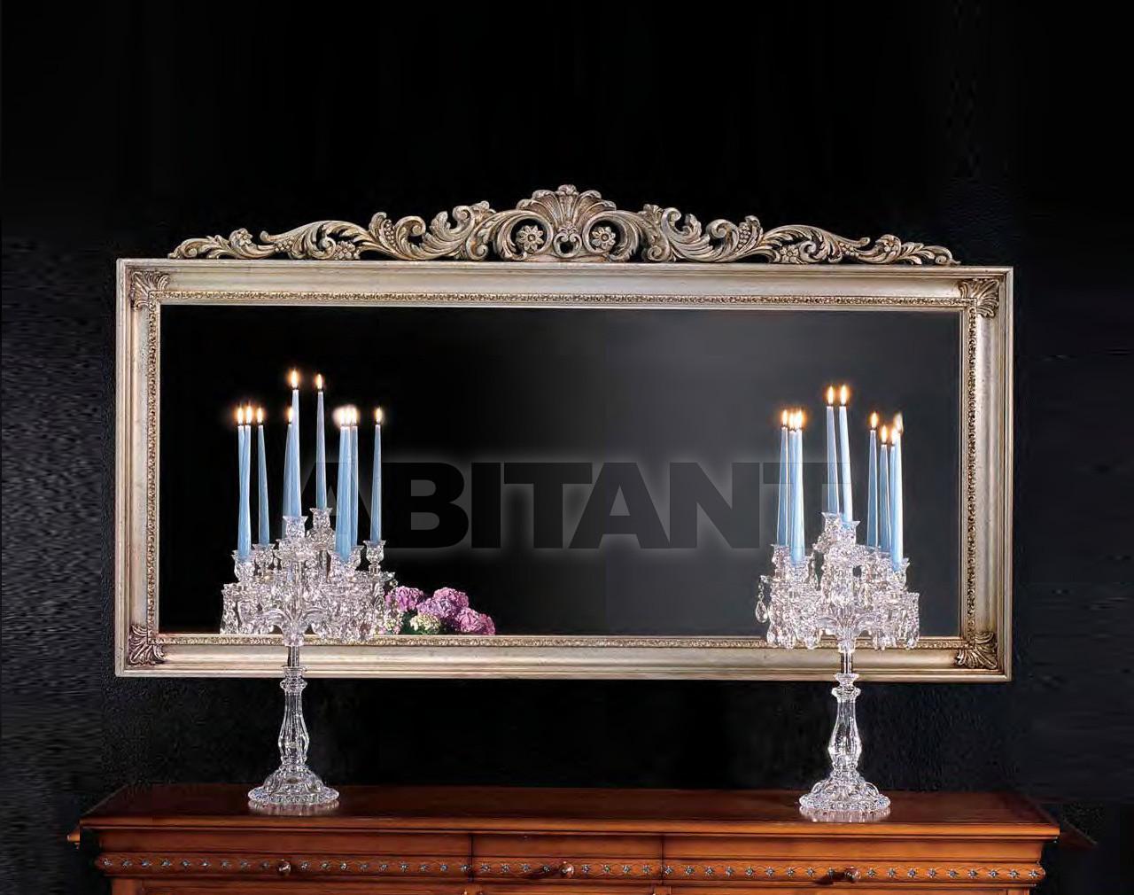 Купить Зеркало настенное Metamorfosi Specchiere 319F1
