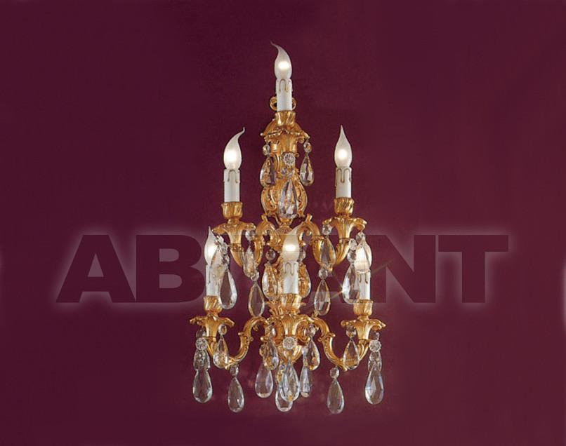 Купить Бра F.B.A.I. Candeliere A4500/6