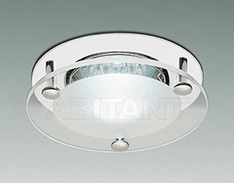 Купить Встраиваемый светильник Egoluce Recessed Lamps 6206.01