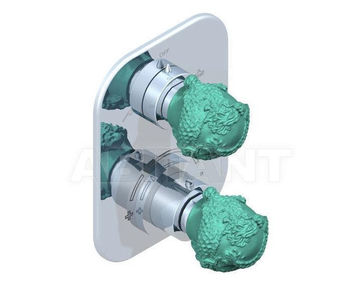 Купить Смеситель термостатический THG Bathroom U5H.5500B Jade Dragon