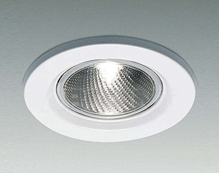Купить Встраиваемый светильник Egoluce Recessed Lamps 6203.01