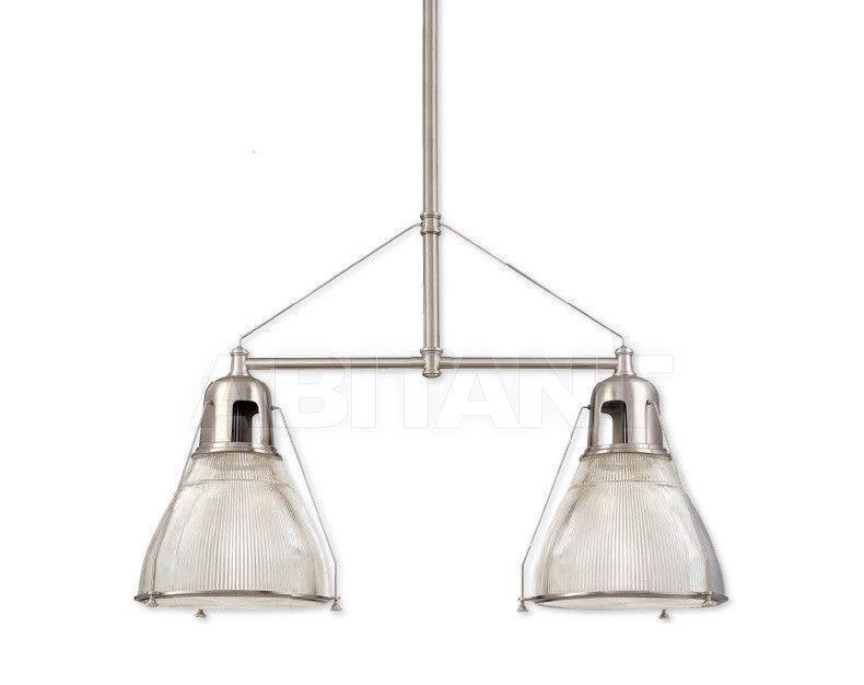 Купить Подвесной фонарь Hudson Valley Lighting Standard 7312-SN