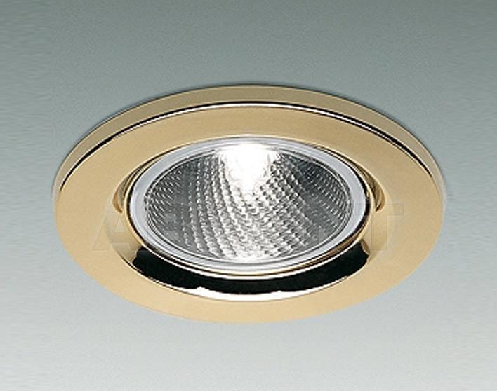 Купить Встраиваемый светильник Egoluce Recessed Lamps 6205.21