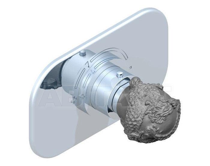 Купить Смеситель термостатический THG Bathroom U5G.5100B Moon Dragon