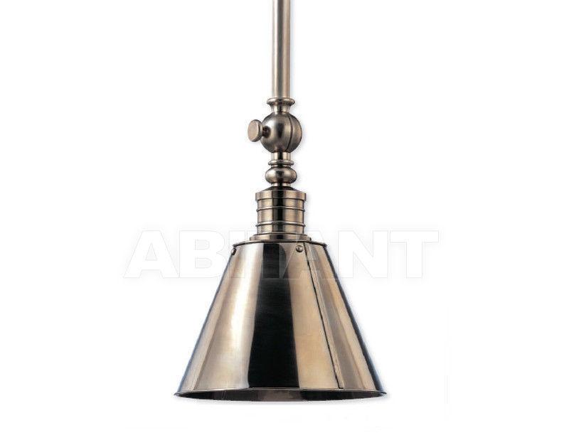 Купить Подвесной фонарь Hudson Valley Lighting Standard 9915-HN