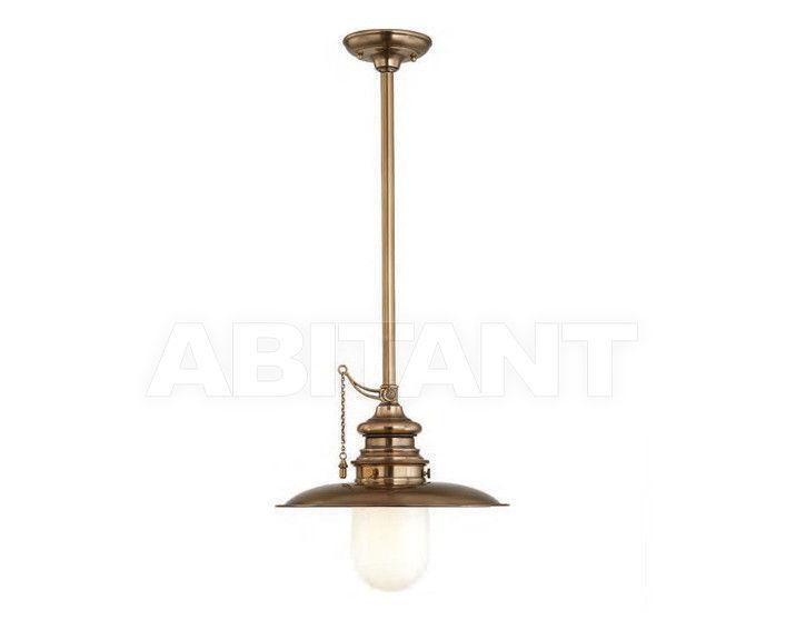 Купить Подвесной фонарь Hudson Valley Lighting Standard 8815-AGB