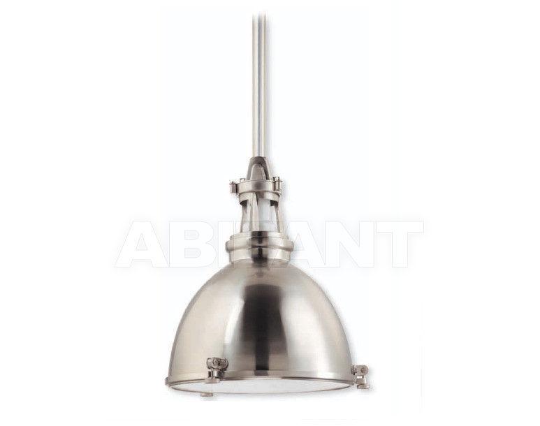 Купить Подвесной фонарь Hudson Valley Lighting Standard 4614-SN
