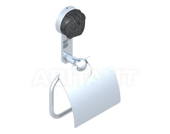Купить Держатель для туалетной бумаги THG Bathroom U5G.538AC Moon Dragon