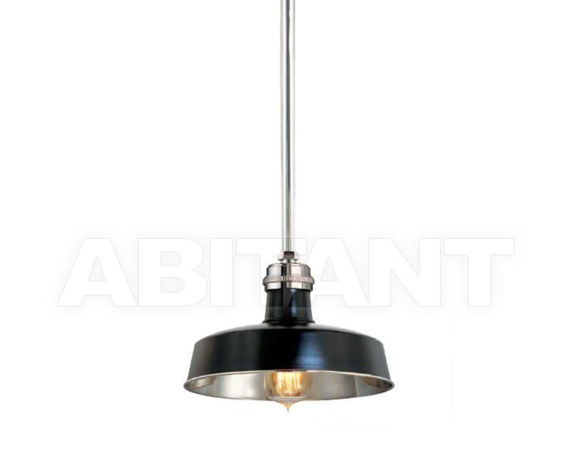 Купить Подвесной фонарь Hudson Valley Lighting Standard 8610-BPN