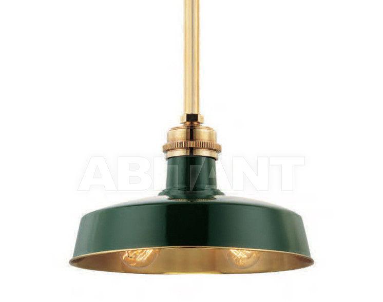 Купить Подвесной фонарь Hudson Valley Lighting Standard 8614-GAGB