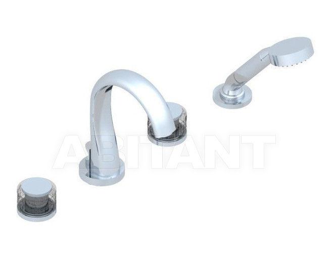 Купить Смеситель для ванны THG Bathroom U5C.112B Paradise