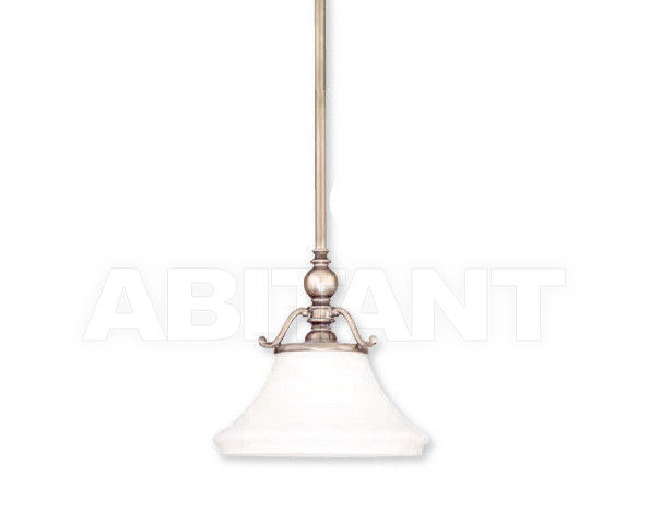Купить Светильник Hudson Valley Lighting Standard 7821-HN