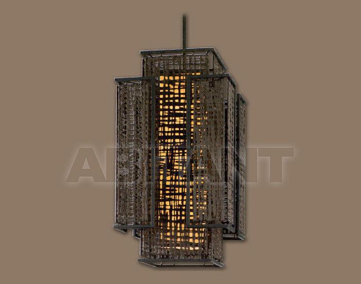 Купить Люстра Corbett Lighting Shoji 105-74-F