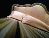 Кровать AIDA Corte Zari Srl  Cortezari 885-DD Классический / Исторический / Английский