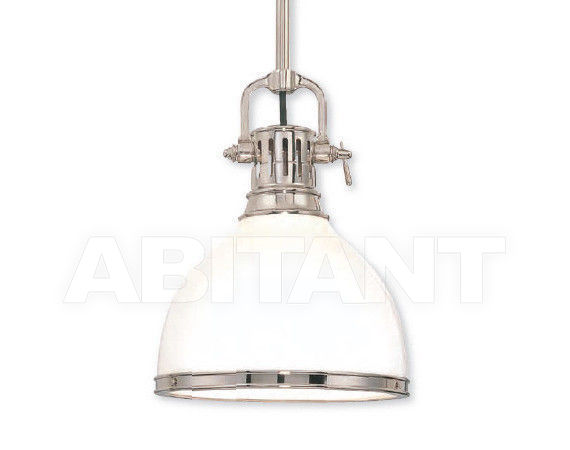 Купить Светильник Hudson Valley Lighting Standard 2623-PN