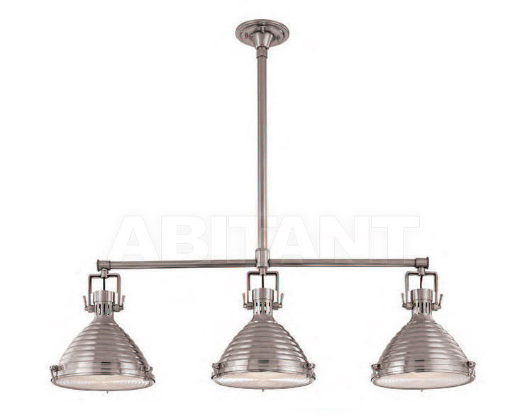 Купить Светильник Hudson Valley Lighting Standard 5123-PN