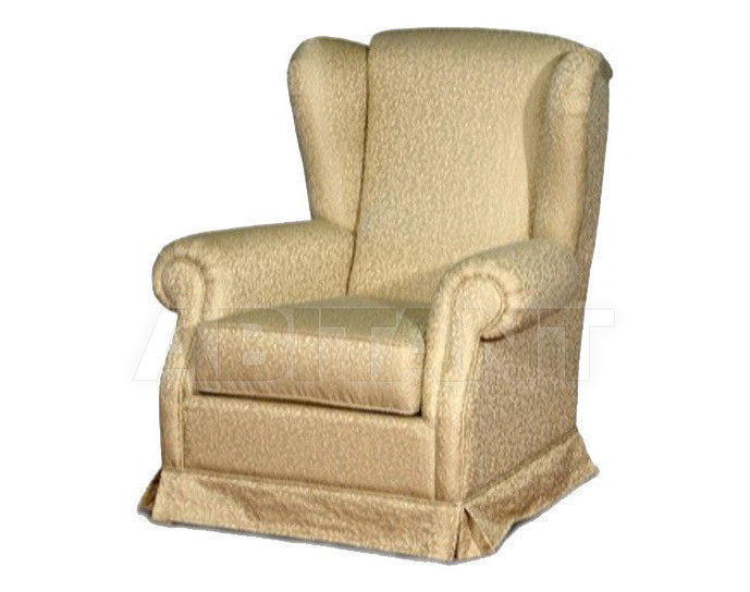 Купить Кресло AR.T.EX  Poltrone LUCILLE