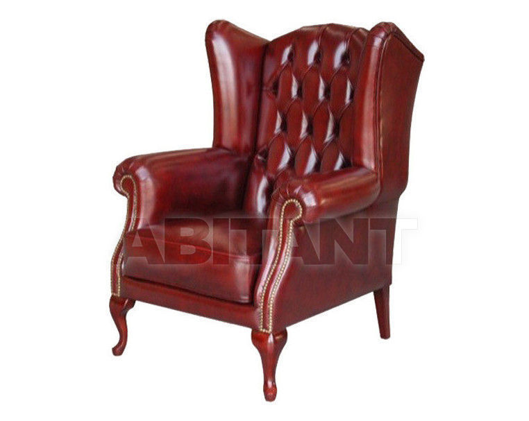 Купить Кресло AR.T.EX  Poltrone WILLIAM