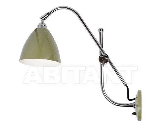 Купить Светильник настенный Original BTC Metals Collection FW341 G
