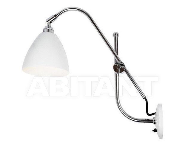 Купить Светильник настенный Original BTC Metals Collection FW341 W