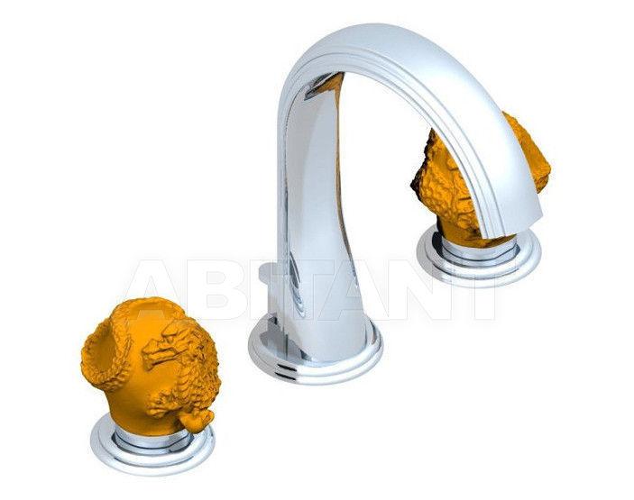 Купить Смеситель для раковины THG Bathroom U5D.151M Sun Dragon