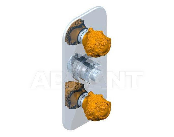 Купить Смеситель термостатический THG Bathroom U5D.5400B Sun Dragon