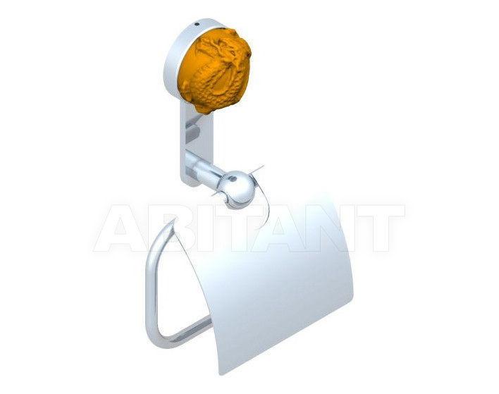 Купить Держатель для туалетной бумаги THG Bathroom U5D.538AC Sun Dragon