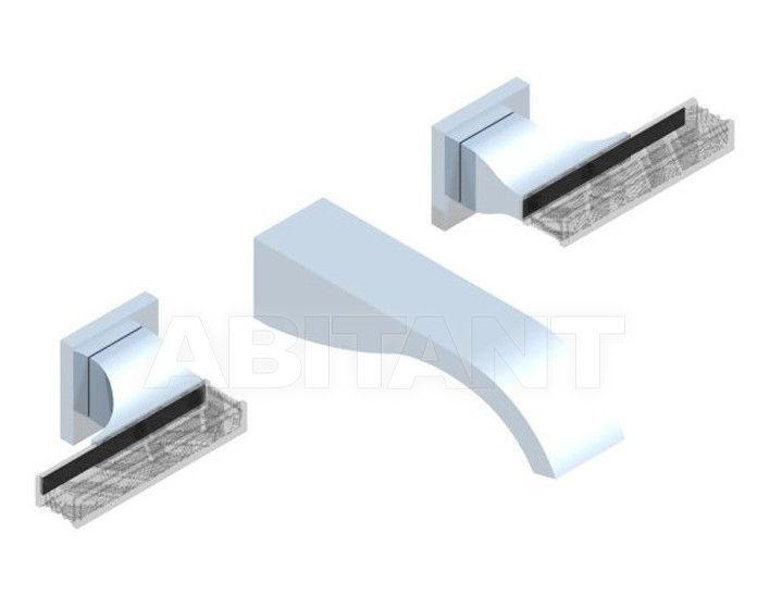Купить Смеситель настенный THG Bathroom U5F.41G Vegetal