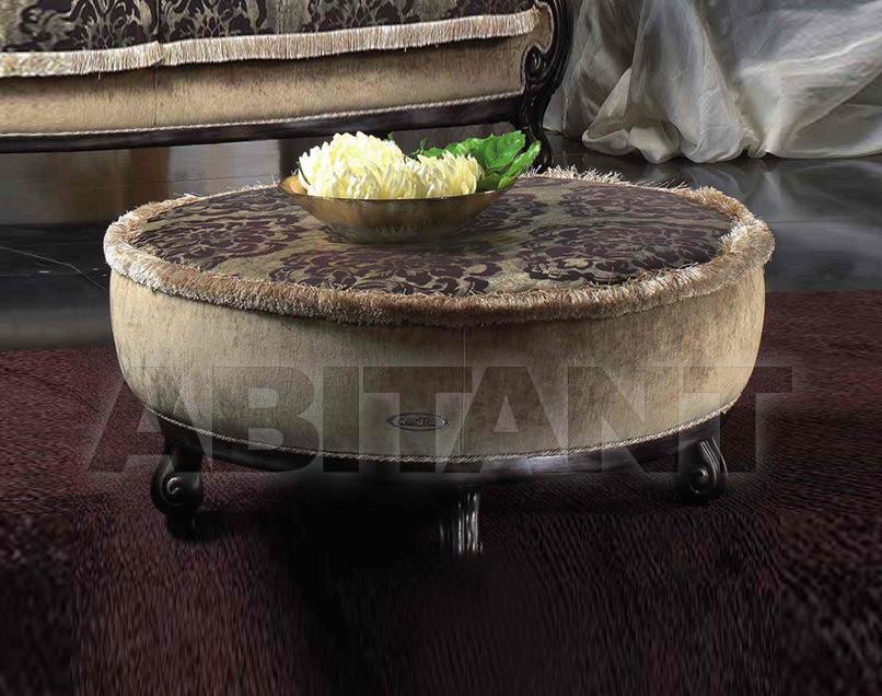 Купить Пуф AR.T.EX  Qec 2010 Diva footstool