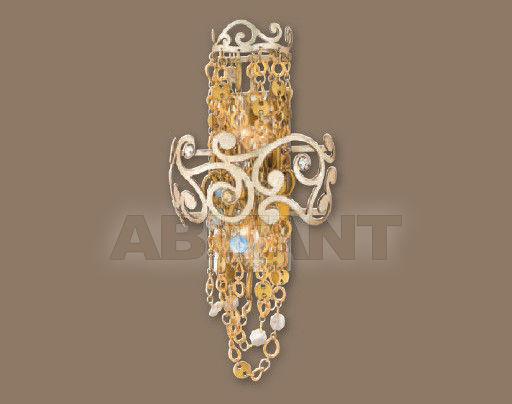 Купить Светильник настенный Corbett  Le Tresor 121-12