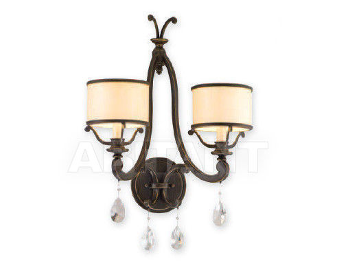 Купить Светильник настенный Corbett Lighting Roma 86-12