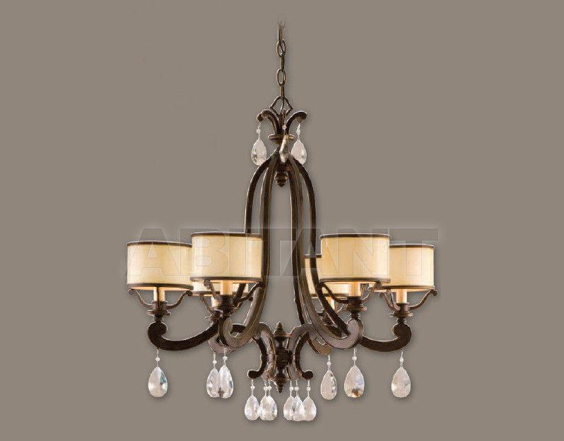 Купить Люстра Corbett Lighting Roma 86-06