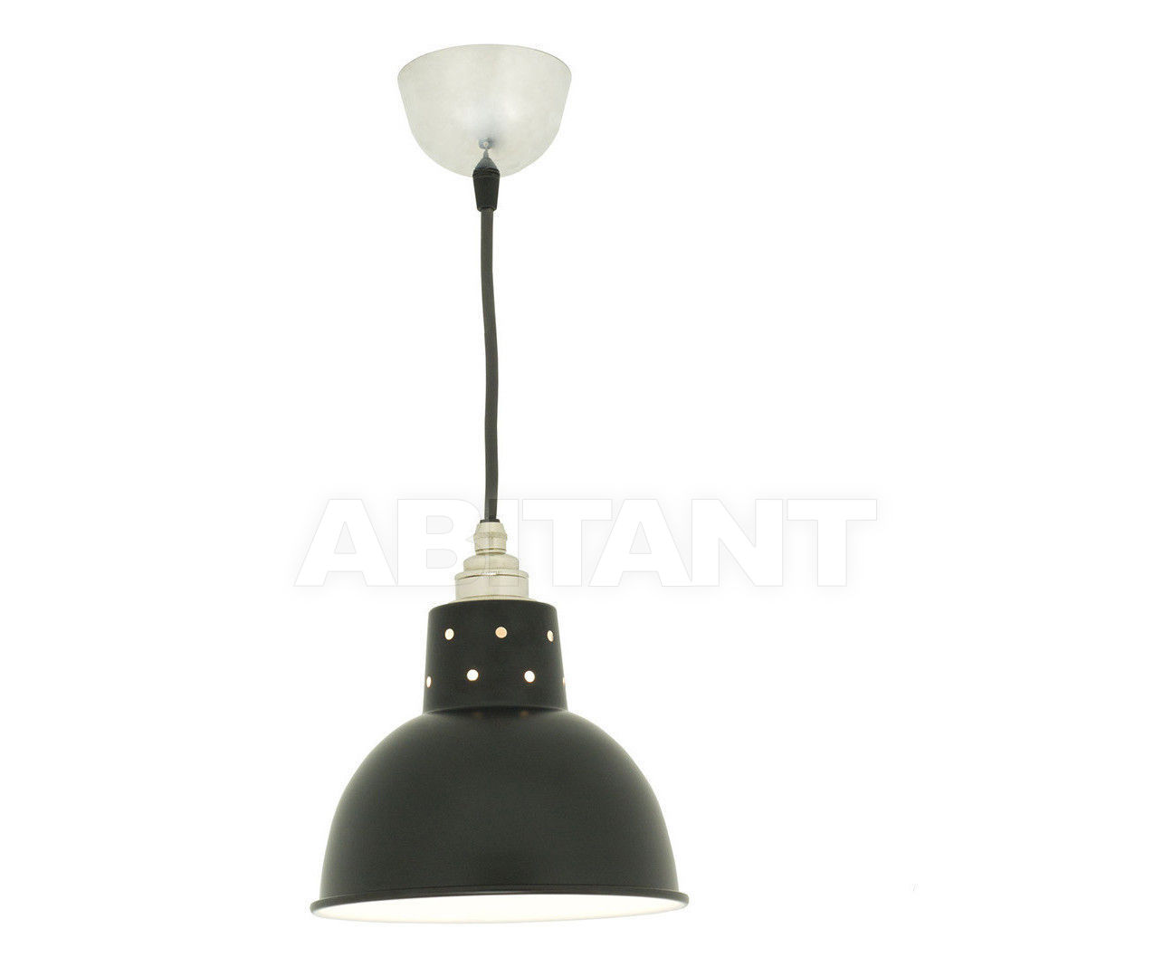 Купить Светильник Davey Lighting Pendants 7165/BL/CGLH