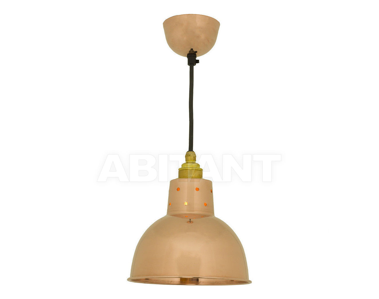 Купить Светильник Davey Lighting Pendants 7165/CO/PO/CGLH