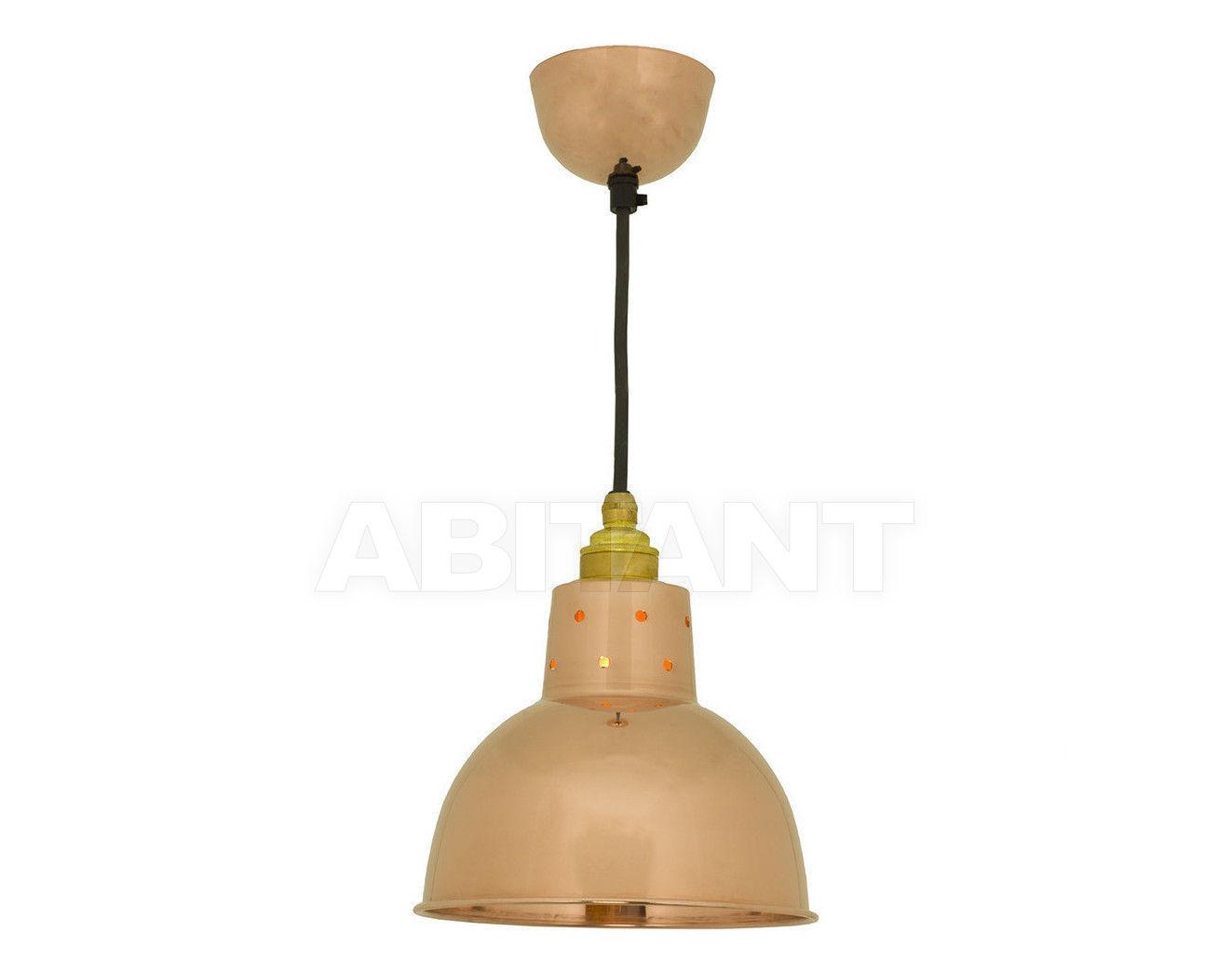Купить Светильник Davey Lighting Pendants 7165/CO/PO/CGLH