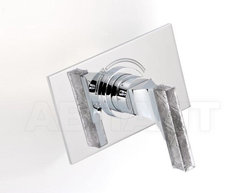 Купить Встраиваемые смесители THG Bathroom U5F.5100B Vegetal