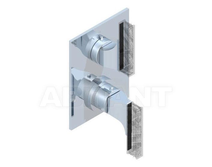 Купить Встраиваемые смесители THG Bathroom U5F.5500B Vegetal