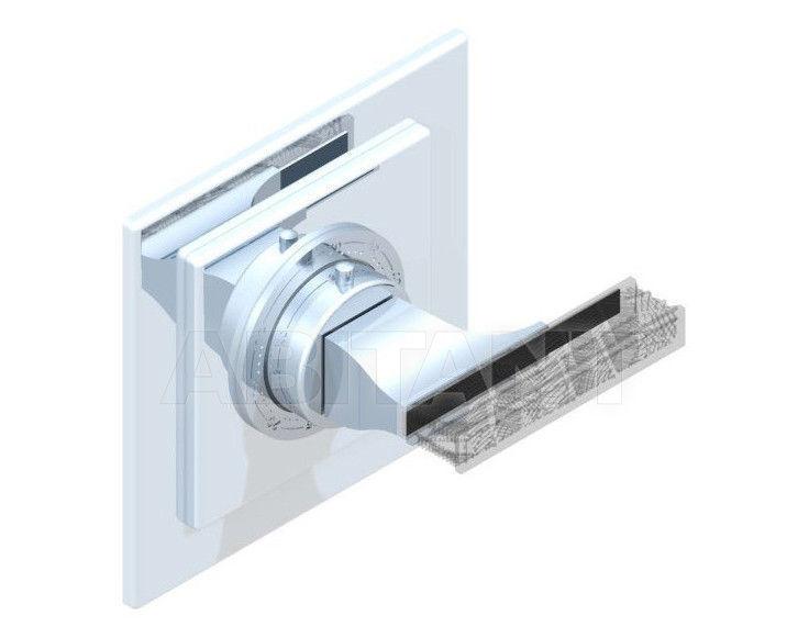 Купить Смеситель термостатический THG Bathroom U5F.15EN16EC Vegetal
