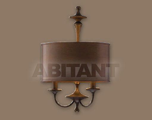 Купить Светильник настенный Corbett  Bryant Park 80-12