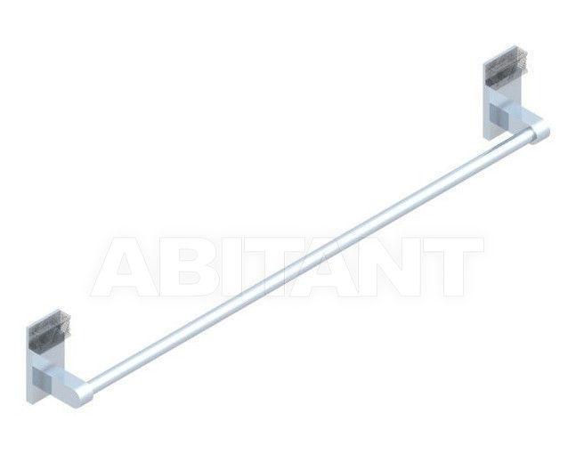 Купить Держатель для полотенец THG Bathroom U5F.514 Vegetal